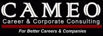 Logo for CAMEO Career & Corporate Consulting LLC
